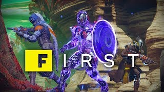 Download 5 Minutes of Destiny 2 Sentinel Titan Gameplay on Endless Vale - IGN First Video