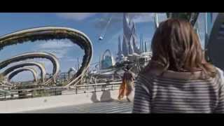 Download Tomorrowland - (Part) Casey touches the pin Video