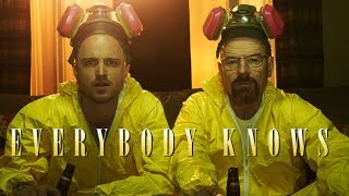 Download Breaking bad    Everybody knows [مترجم] Video