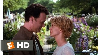 Download You've Got Mail (5/5) Movie CLIP - I Wanted It To Be You (1998) HD Video