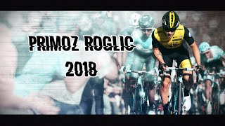 Download Best Of Primoz Roglic 2018 I All This Power Video
