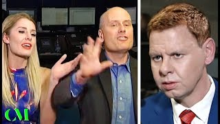 Download BRUTAL! Stefan Molyneux & Lauren Southern DESTROY Patrick Gower Interview (Body Language Breakdown) Video