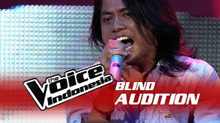 Download Nayl Author ″18 and Life″ I The Blind Audition I The Voice Indonesia 2016 Video