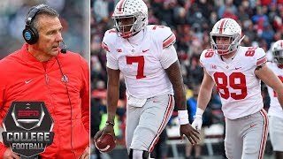 Download No. 9 Ohio State survives Maryland in overtime thriller 52-51 | College Football Highlights Video