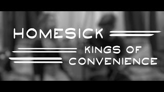 Download SOFAcoustic Sessions: Laurence Brouillette | Homesick (Kings of Convenience) Video