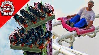 Download 10 Rare and Unique Roller Coasters Video