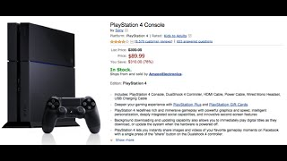 Download PS4 Price Match Fraud at Walmart - #CUPodcast Video