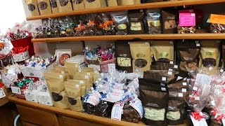 Download A Tour of The Hercules Candy Shop! Video