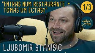 Download Maluco Beleza - ″Entras num restaurante tomas um ectasy ″ - Ljubomir Stanisic (pt1) Video