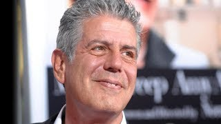 Download The life and legacy of Anthony Bourdain, in his own words Video