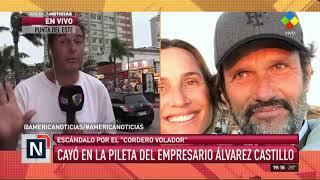 Download ″Cordero volador″: Revuelo, dudas y polémica Video