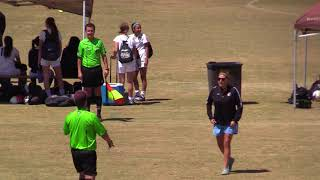 Download REF THROWS PARENT OUT OF GAME! Video