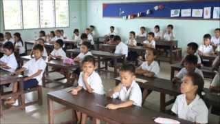 Download Mission of Salesian Sisters in Cambodia - Don Bosco School Phnom Penh Video