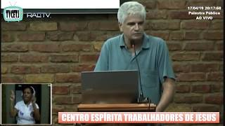 Download Bem aventurados os pacificadores - Evaldo Bittencourt Video