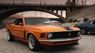 Download LA River Drag Race | Top Gear USA | Series 2 Video
