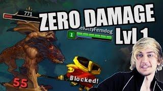 Download Siv HD - ZERO DAMAGE level 1 Dragon Video
