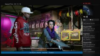 Download WATCH DOGS 2 WATCH N U Video