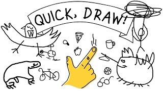 Download GOOGLE AI VS MY DOODLES! - Google Quick, Draw! Video