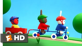 Download Miffy the Movie (2014) - Grunty Saves the Day Scene (4/10) | Movieclips Video