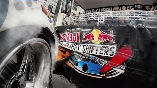 Download GoPro: Red Bull - Drift Shifters 2014 in 4K Video