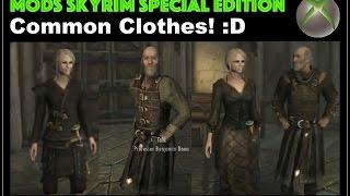 lovehappy - callio clothes cbbe skyrim mod Free Download Video MP4