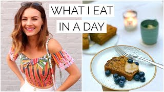 Download 26. WHAT I EAT IN A DAY | Niomi Smart Video