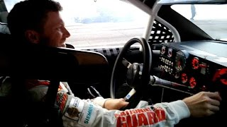 Download Dale Jr. takes fans along for the ride Video