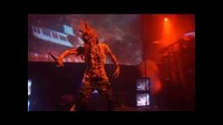 Download Skinny Puppy - I'mmortal (The Greater Wrong Of The Right Live) Video
