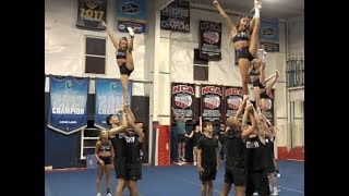 Download Worlds Coed Elite Send Off ~ High Energy!! Video
