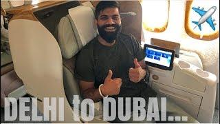 Download DELHI to DUBAI - The Journey...✈️😎👍 Video
