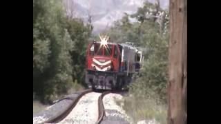 Download TCDD DE 24 403 Bölgesel Karma Tren Erzincan - Divriği Seferi Video