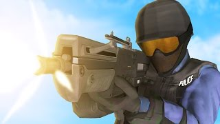 Download INSANE GTA 5 BANK HEIST! GTA 5 COP MOD (GTA 5 Mods) Video