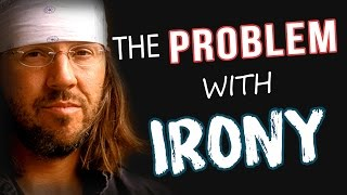 Download David Foster Wallace - The Problem with Irony Video