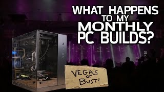 Download What Happens to my Monthly PC Builds? Video