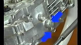 Download MZ ETZ 125/150 - rozoberanie a skladanie motora Video
