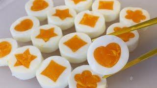Download Weird Boiled Egg Maker Cooking Hacks Kitchen Gadgets Video