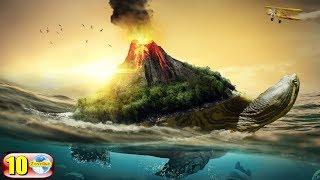 """Download 10 อันดับ เหตุการณ์ภูเขาไฟระเบิดที่ """" รุนแรง """" ที่สุดในโลก !! Video"""