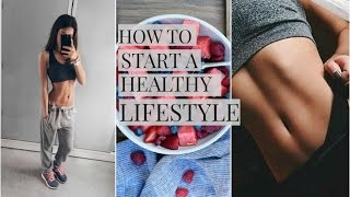Download HOW TO START A HEALTHY LIFESTYLE! Ft. Women's Best Video