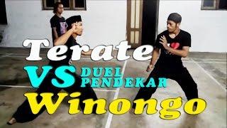 Download DUEL PENDEKAR Sambung SH Terate VS SH Winongo 🔥 TERBARU ● full HD Video
