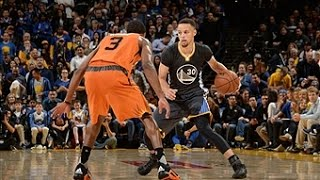 Download Stephen Curry Duels Brandon Knight Video