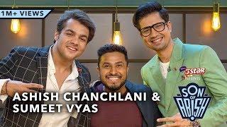 Download Son Of Abish feat. Ashish Chanchlani & Sumeet Vyas Video