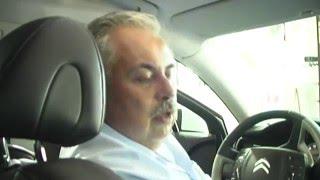 Download Haluk Savran'dan 2012 Model Citroen C5 1.6 E-hdi Executive Otomatik Video