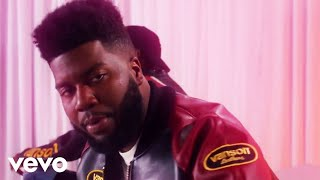 Download Khalid - OTW ft. 6LACK, Ty Dolla $ign Video