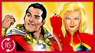 Download Who Owns the CAPTAIN MARVEL Name Rights? || Comic Misconceptions || NerdSync Video