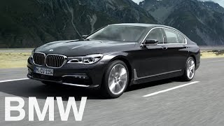 Download The all-new BMW 7 Series. Official launch film. Video