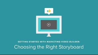 Download How To Choose The Right Video Template For Your Marketing Video In Animoto Video
