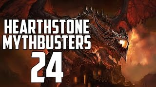 Download Hearthstone Mythbusters 24 Video