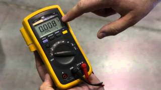 Download Setting Amplifier Gain or Input Sensitivity Video