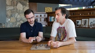 Download Talking Watches With Mark Haddawy Video