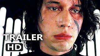 Download STAR WARS 8 ″The Dark Side Awakens″ Trailer (2017) The Last Jedi Movie HD Video
